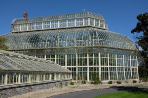 Great Palm House, National Botanic Gardens, Dublin