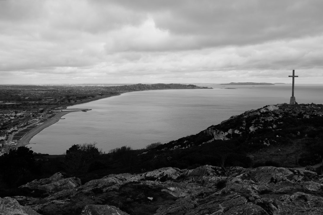 Bray Head, Co. Wicklow